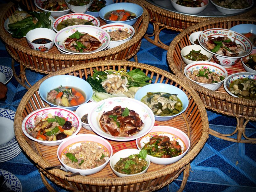 Thai Cooks Replace MSG With Cannabis